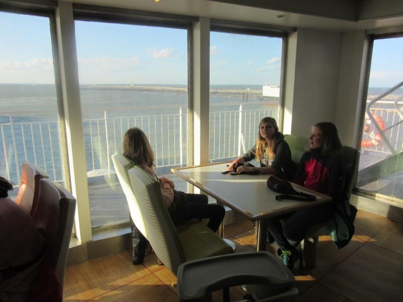 Sie sehen Bilder des Artikels: Unsere großartige Sprachreise nach Hastings/England in Fakten und Bildern